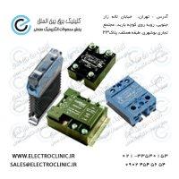 رله الکترونیکی سلدوک-رله SSR سلداک-کنتاکتور الکترونیکیCELDUC-