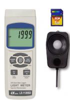 انواع لوکس متر یا روشنایی سنج دیجیتال لوترون