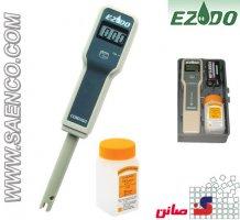 TDS متر قلمی, سختی سنج, تی دی اس متر, مدل TDS-5032, ساخت کمپانی Ezdo تایوان