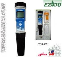سختی سنج، TDSمتر، قلمی مدل 6031 ساخت کمپانی