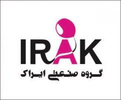 گروه بازرگانی ایراک