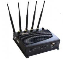 سیستم مسدود کننده حرفه ای موبایل و وای فای مگاتل