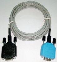 کابل ارتباط سیمی رله های ABB  سری SPA پورت  RS232