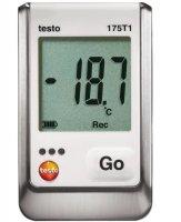ترموگراف سردخانه ها مدل تستو TESTO 175 T1