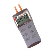 فشارسنج ،مانومتر دیجیتال ارزان مدل AZ-82100
