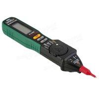 تستر ولت قلمی ارزان مستک مدل MASTECH MS8212A