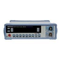 فرکانس متر رومیزی ارزان مدل MASTECH MS6100