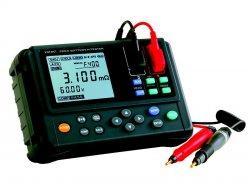 تستر باتری دیجیتال با کیفیت هیوکی مدل 3554 HIOKI