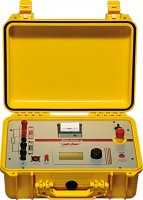 میکرو اهم متر دیجیتال ۱۰ امپر مدل Micro Junior 2