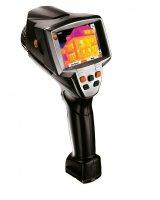 دوربین حرارتی یا ترموویژن تستو مدل TESTO 880