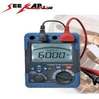میگر دیجیتال ۵۰۰۰ ولت ارزان مدل STANDARD ST-6605
