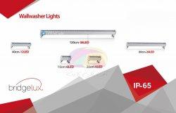 پروژکتور وال واشر (والواشر) نورپردازی ال ای دی با چیپ Bridgelux آمریکا