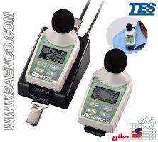 دوزیمتر فردی صدا مدل TES-660 ساخت کمپانی TES تایوان
