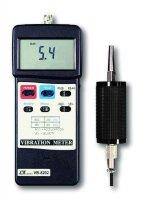 لرزش سنج دیجیتال لوترون مدل VB-8202