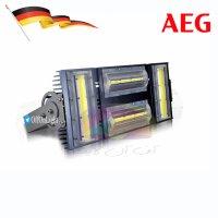 پروژکتور 240 وات سی اوبی  ، ال ای دی ( COB LED ) آاگ AEG