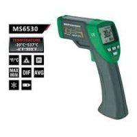 ترمومتر لیزری 537 درجه مستک مدل MS6530