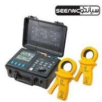 میگر دیجیتال قابل برنامه ریزی 5000 Vمدل MS5215