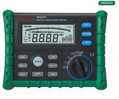 میگر دیجیتال 1000V  مستک مدل MS5203