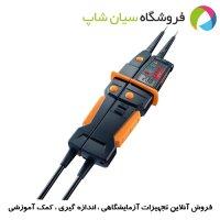 فروش ولت متر ، تستر ولتاژ پرتابل قیمت مناسب تستو آلمان مدل TESTO 750-3