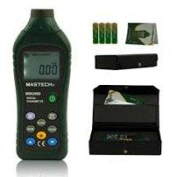 دورسنج نوری و لیزری مستک  مدل : MS6208B