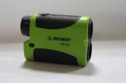 دوربین و متر لیزری 900 مترSNDWAY مدل  SW-900A