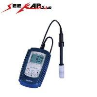 اکسیژن متر پرتابل با کیفیت بالا مدل Lovibond SD 310