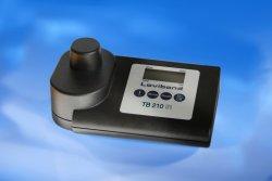 کدورت سنج با سیستم IR پرتابل مدل lovibond TB210 IR