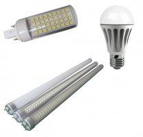 لامپ ال ای دی - LED