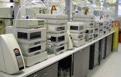 تجهیزات الکتریکی  آزمایشگاهی