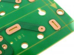 تولید انواع بردهای الکترونیک PCB (مدار چاپی)