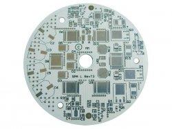 برد مدار چاپی آلومینیومی