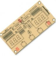 برد مدار چاپی یک رو CEM