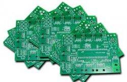 مدار چاپی فایبرگلاس یک رو