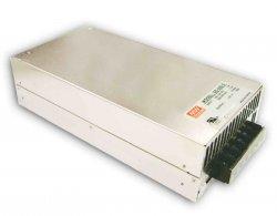 SE-600 ، منبع تغذیه کف خواب مینول 600 وات ، منبع تغذیه 600 وات Mean Well