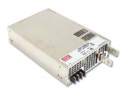 RSP-3000 ، منبع تغذیه کف خواب مینول 3000 وات ، منبع تغذیه 3000 وات Mean Well