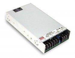 RSP-500 ، منبع تغذیه کف خواب  مینول 500 وات ، منبع تغذیه 500 وات   Mean Well