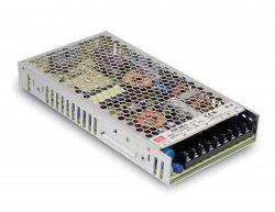 RSP-200 ، منبع تغذیه کف خواب مینول 200 وات ، منبع تغذیه 200 وات Mean Well