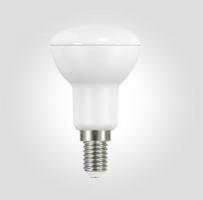 لامپ 6 وات  ال ای دی (R50)