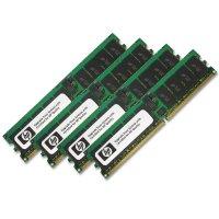 رم HP ۱۶GB مخصوص سرورهای DL380 G7 و G8