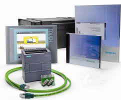 اتوماسیون صنعتی - SIMATIC S7-1200