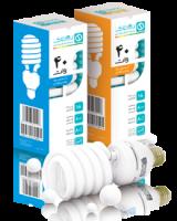 لامپ کم مصرف 40 وات