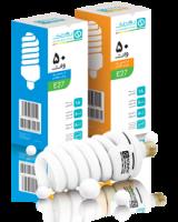 لامپ کم مصرف 50 وات