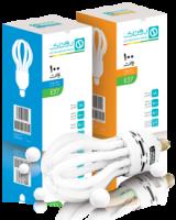 لامپ کم مصرف 100 وات