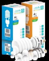 لامپ کم مصرف 80 وات