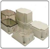 جعبه تقسیم های باکالیت