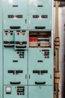 تولید انواع تابلوهای فشار ضعیف مورد تایید MTN Irancell