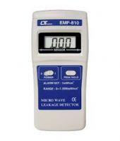 نشتیاب امواج مایکرو دیجیتال مدل EMF-810