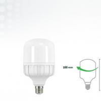 لامپ ال ای دی استوانه ای 50 وات