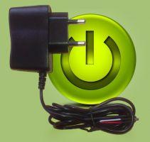 هشدار دهنده قطع برق ups در اتاق سرور