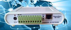 کنترل دما از طریق اینترنت